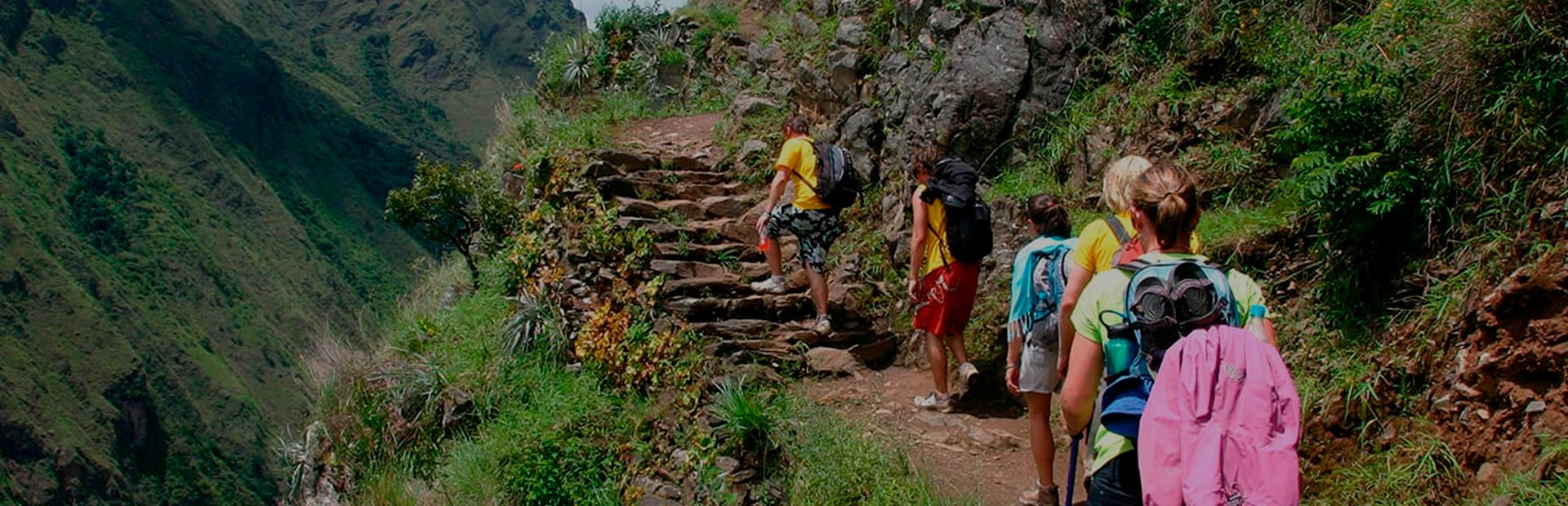 Machu Picchu Sunrise Tour – 2 Days