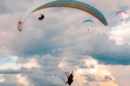 Paragliding Cusco Peru – Paragliding Sacred Valley Peru