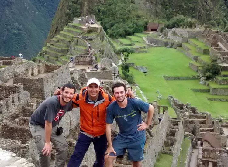 Machu Picchu, Machu Picchu Huayna Picchu Tour