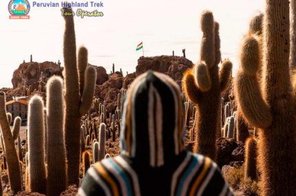 Discovering Peru & Bolivia in 12 Days