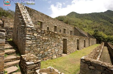 Choquequirao Trek – Trek to Choquequirao