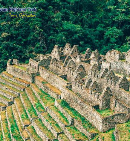 Cheapest 2 Day Inca Trail Tour – Short Inca Trail