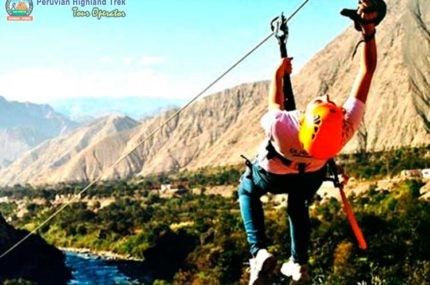 CUSCO ZIP LINE FULL DAY