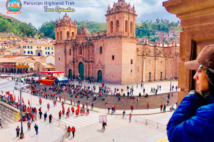 The Road of the Sun Cusco – Puno – Cusco