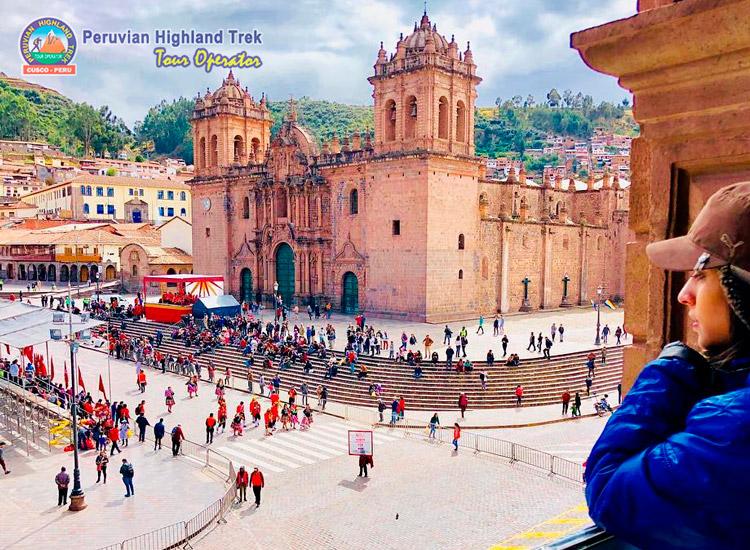 Cusco Titicaca Bus Tour - Cusco to Puno Tour (3 Days)