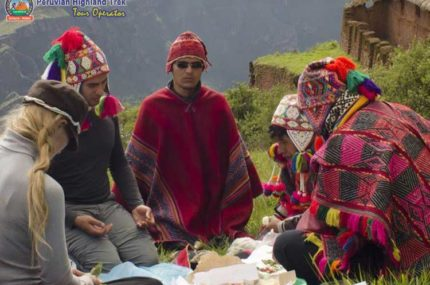 Esoteric Tourism to Mother Earth in Cusco