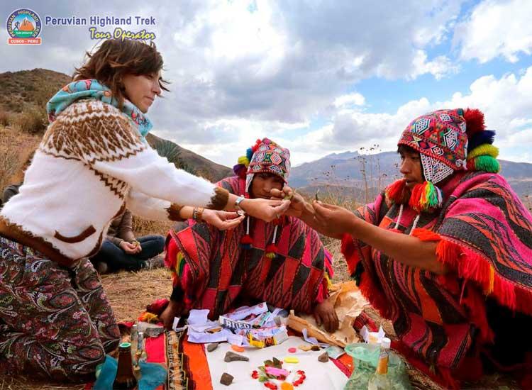 Ayahuasca Cusco