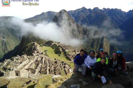 4 Day Inca Trail Hike to Machu Picchu – Inca Trail 4 Days 3 Nights
