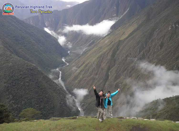 4 Day Inca Trail Hike to Machu Picchu, Inca Trail 4 Days 3 Nights