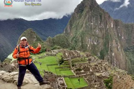 2 Day Train Tour to Machu Picchu – Machu Picchu 2 Day Tour