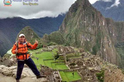 Cusco Machu picchu 2D /1N