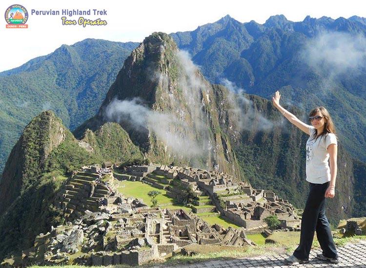 1 Day Machu Picchu tour from Cusco - Machu Picchu 1 Day Tour from Cusco