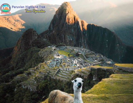 ADDITIONAL MEASURES FOR THE IMPLEMENTATION OF MACHUPICCHU