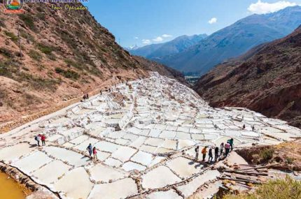 Maras – Salt Mines 1 Day