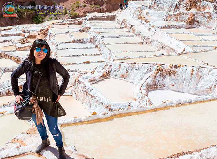 Moray Maras & Salt Mines Tour, Maras Moray