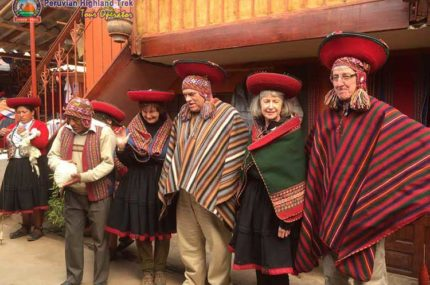 Experiential Tourism in Cusco