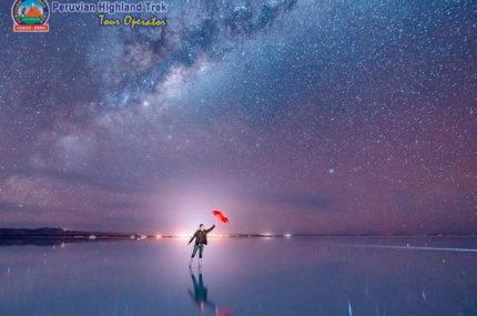 Bolivia Uyuni Tours 3D/2N