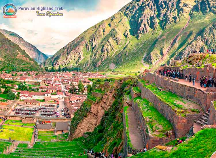 Cusco Sacred Valley Tour