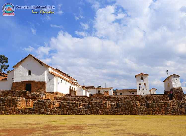 Cusco Sacred Valley Tour