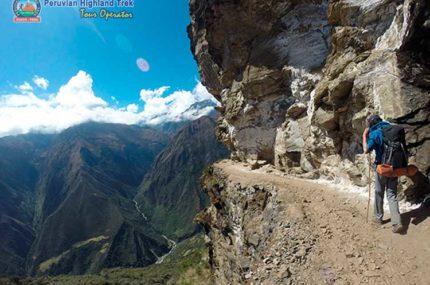 Vilcabamba 5D/4N