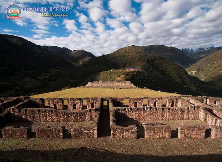 Vilcabamba Espiritupampa