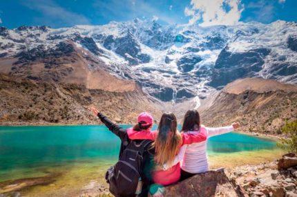 Humantay Lake Peru Day Trip –  Lake Humantay