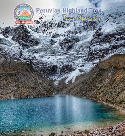 Humantay Lake Peru Day Trip - Lake Humantay
