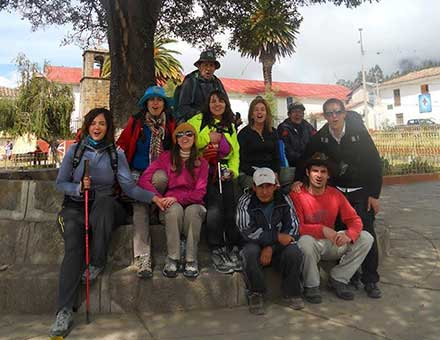 WHY CHOOSE PERUVIAN HIGHLAND TREK TIPS AND RECOMMENDATIONS